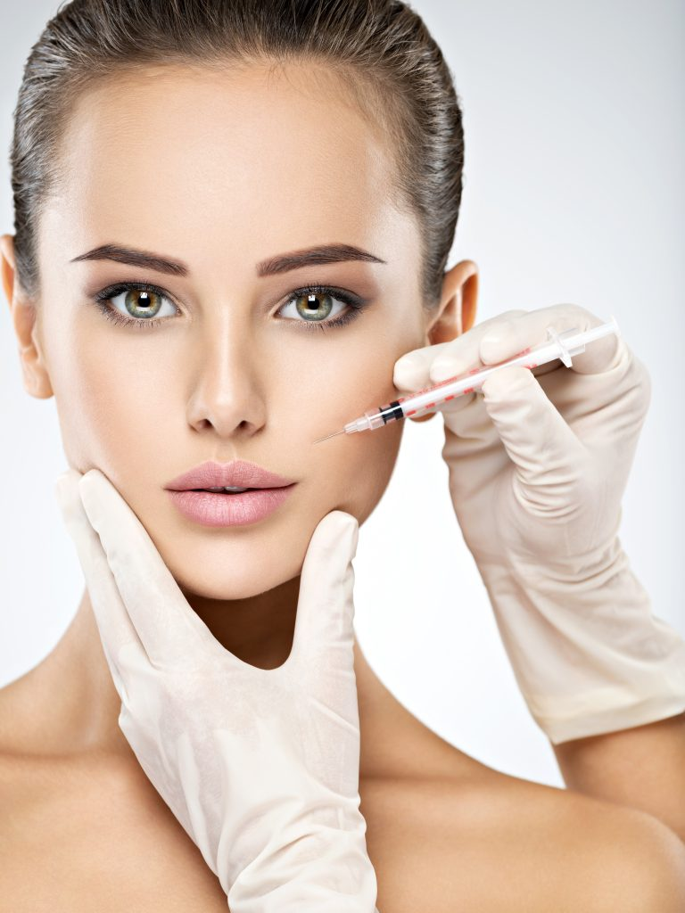 Botox & Juviderm Fillers